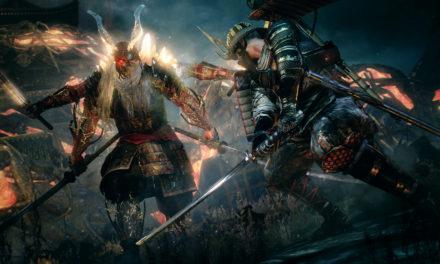 Nioh: Bloodshed's End DLC Játékteszt