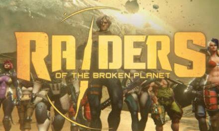 Raiders of the Broken Planet – Játékteszt