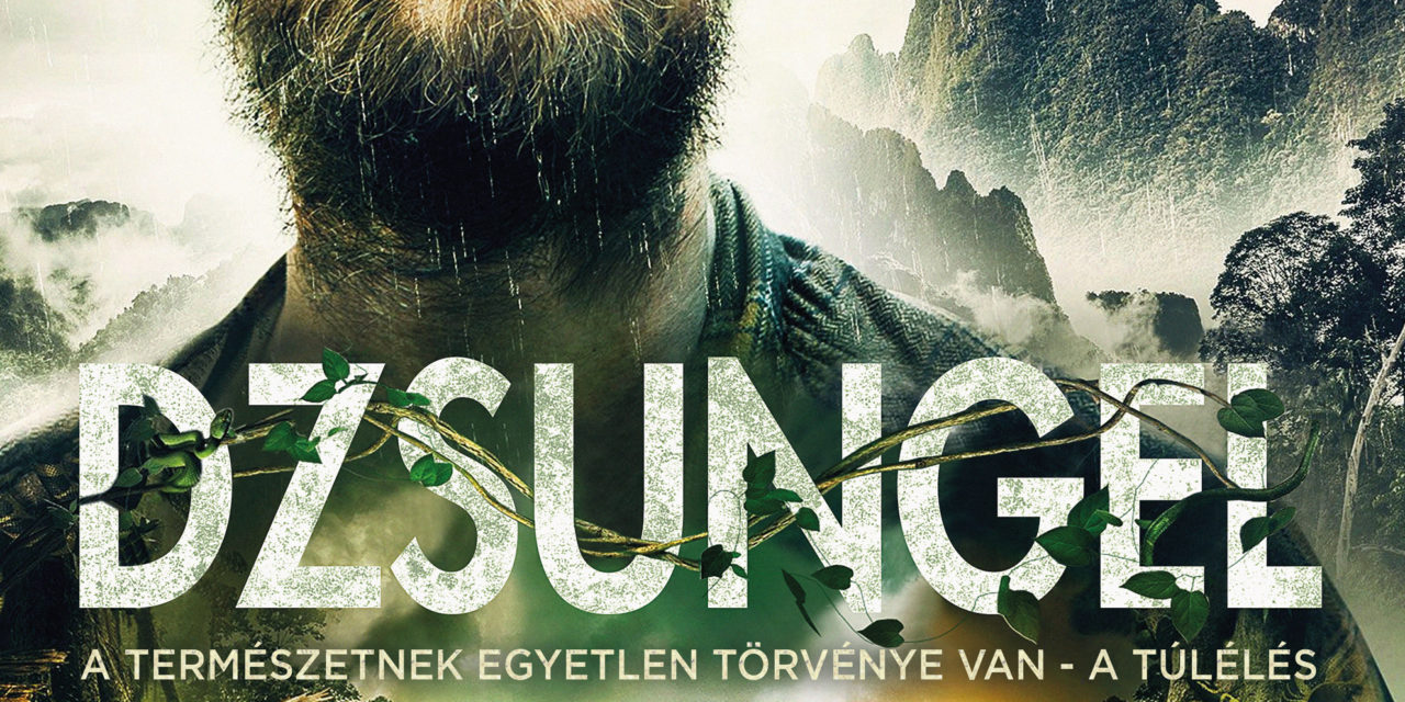 Heti filmpremier: Dzsungel (feliratos előzetessel)