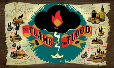 The Flame in the Flood – Játékteszt