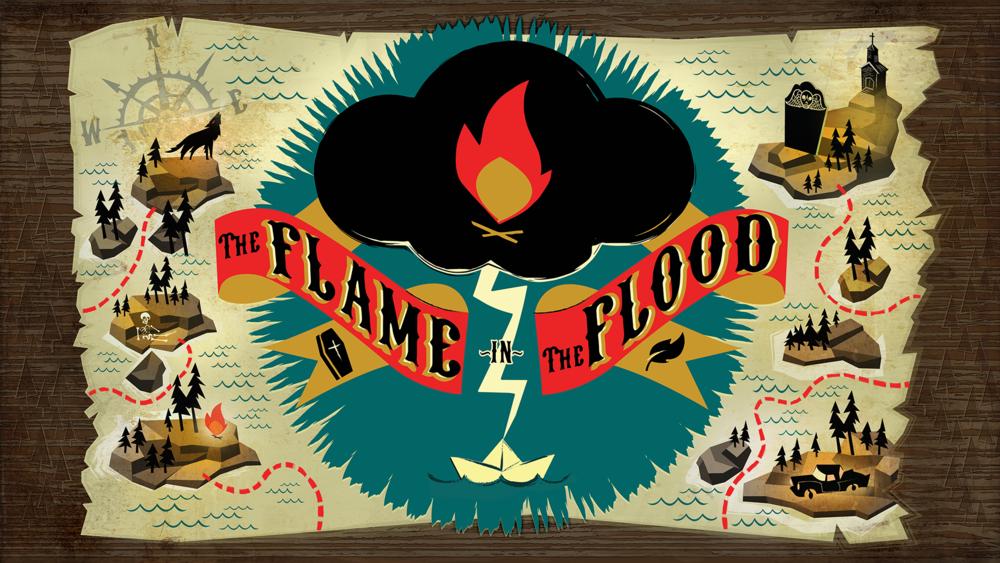 The Flame in the Flood – Játékteszt