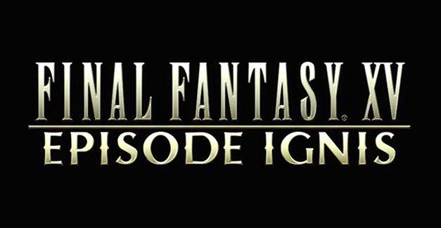 Final Fantasy XV: Episode Ignis – Trailer és megjelenési dátum