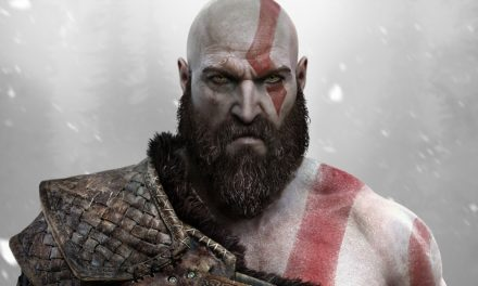 God of War – Féld a Lélekevőt