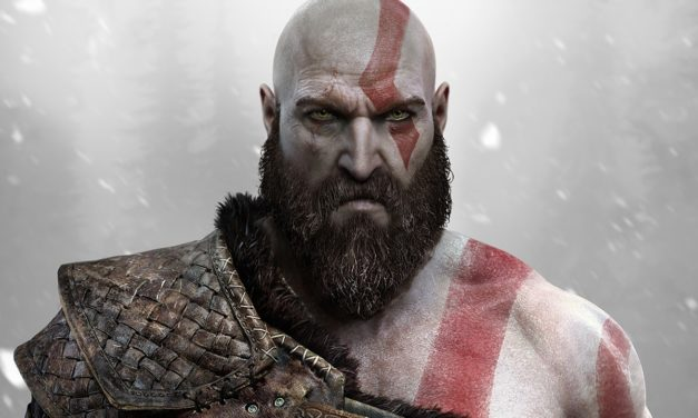 God of War – Féld a Lélekevőt