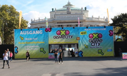 Game City – 2017