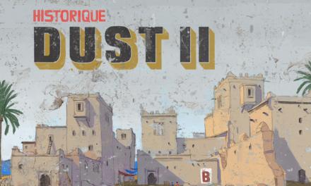 Újra dolgozzák a klasszikus Dust 2-t