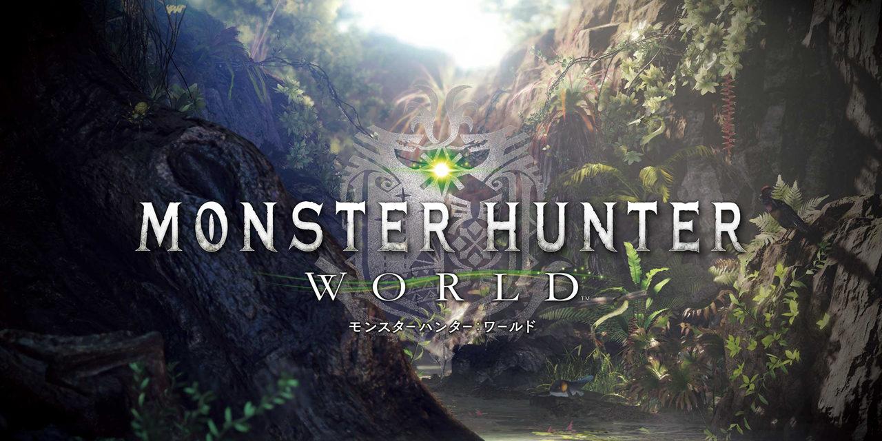 Monster Hunter: World – PGW 2017 Trailer