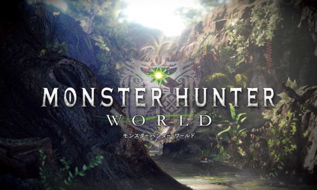 Monster Hunter: World – PGW 2017 Trailer