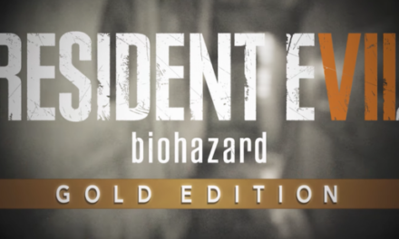 Resident Evil 7 – Videón a End of Zoe és a Not a Hero DLC