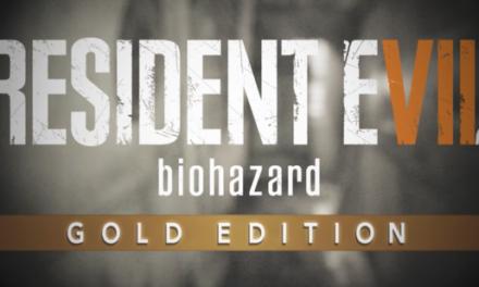 Resident Evil 7 – Videón a End of Zoe és a Not a Hero DLC