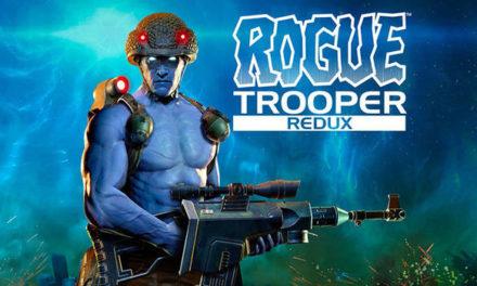 Rogue Trooper Redux – Játékteszt