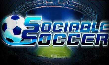 Sociable Soccer – Játékteszt