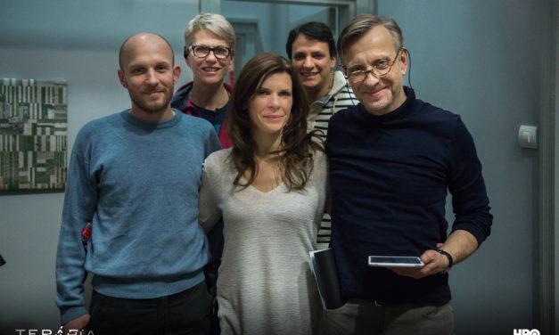 Vadonatúj tartalmak az HBO Go novemberi kínálatában