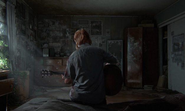 The Last of Us Part II – Kedvcsináló videó érkezett a Naughty Dog legújabb játékához
