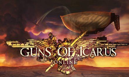 Guns of Icarus Online – Ingyen játék