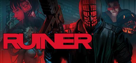 RUINER – Játékteszt