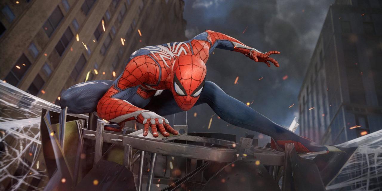 Marvel's Spider-Man – A barátságos és közkedvelt falmászó új előzetessel jelentkezik