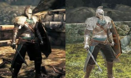 Dark Souls 2 downgrade