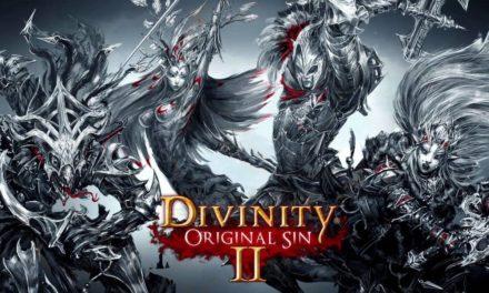 Divinity 2: Original Sin – Játékteszt