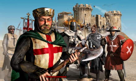 GoG akció: A.D. 2044 és Stronghold HD ingyen