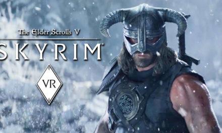 Nemsokára érkezik a Skryim VR PC-re is