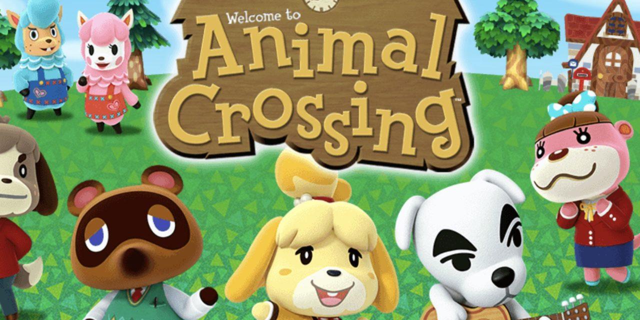 Animal Crossing: Pocket Camp – Próbakör