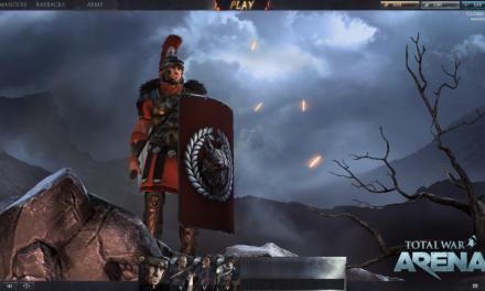 Total War: Arena – Most te is kipróbálhatod!