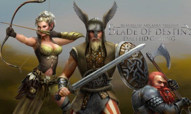 Realms of Arkania: Blades of destiny játékteszt