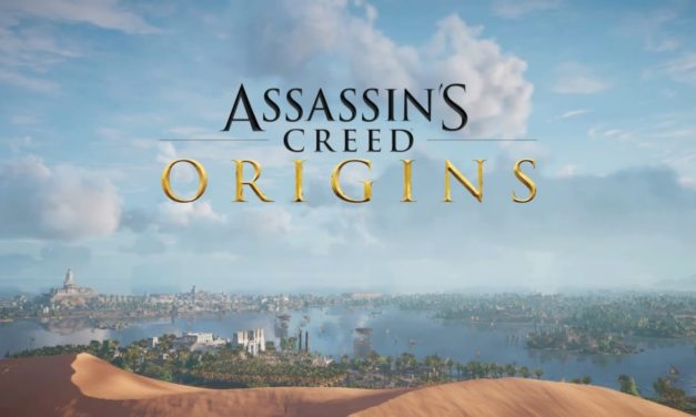 Assassin's Creed Origins – Játékteszt
