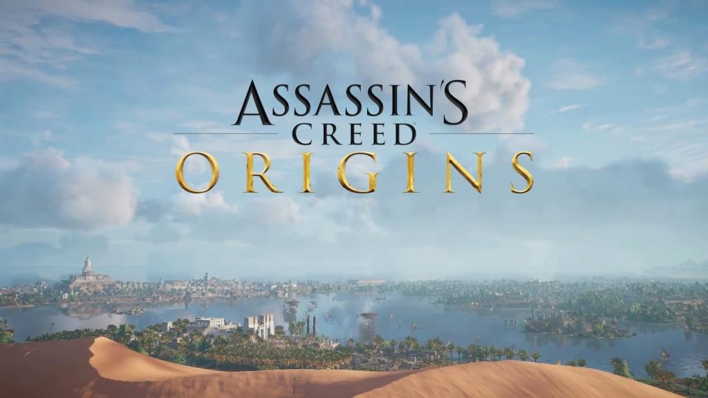 Assassin's Creed Origins – Játékteszt