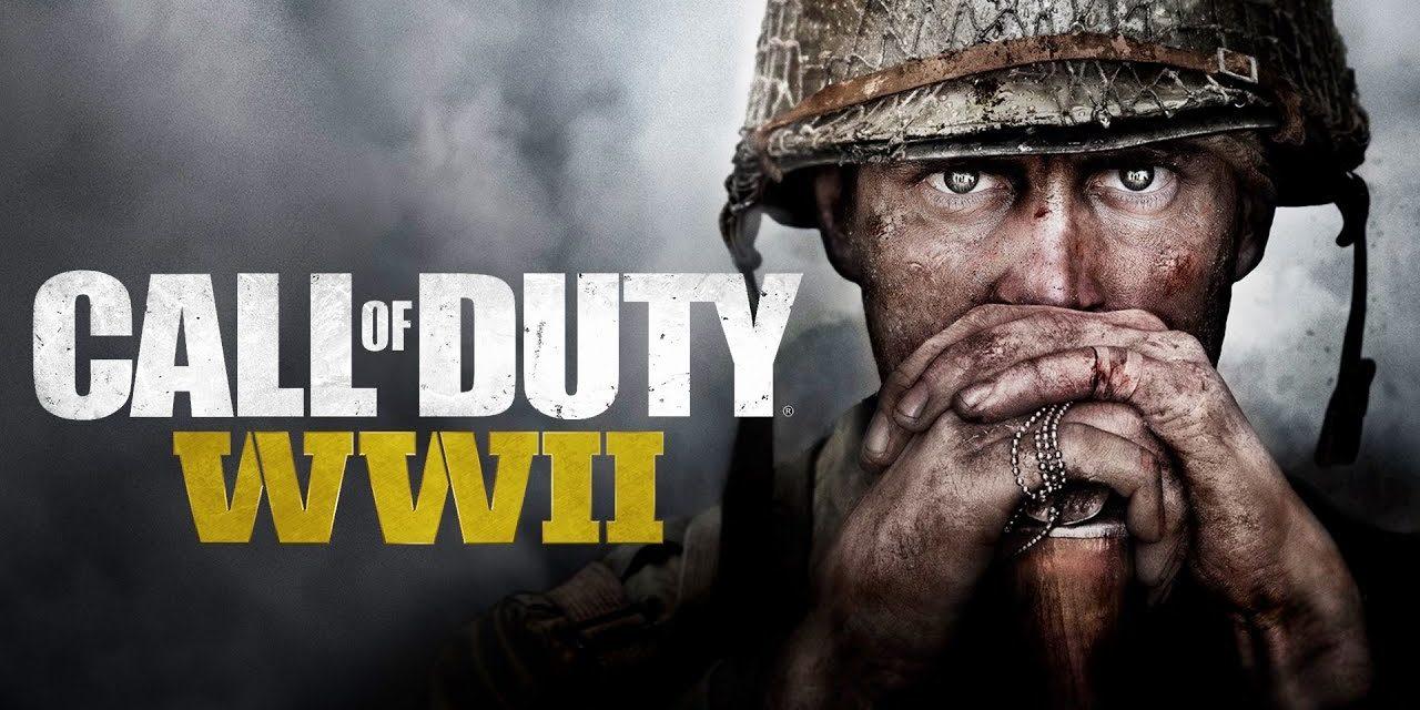Call of Duty: WWII – Játékteszt