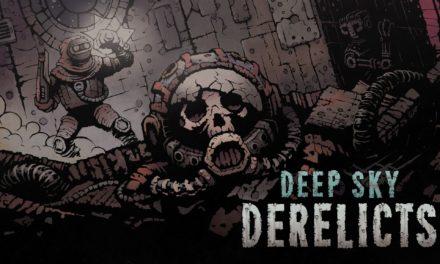 Deep Sky Derelicts – Játékteszt