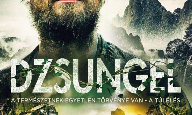 Dzsungel – Filmkritika