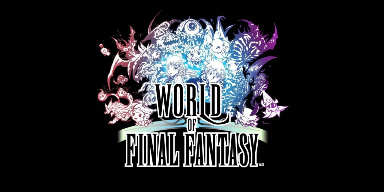Érkezik PC-re a World of Final Fantasy