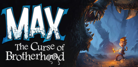 Max: The Curse of Brotherhood bemutató
