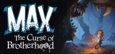 Max: The Curse of Brotherhood bemutató