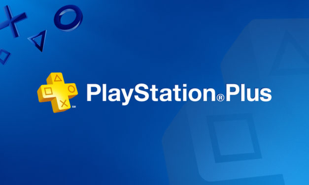 Szeptemberi PS Plusz játékok