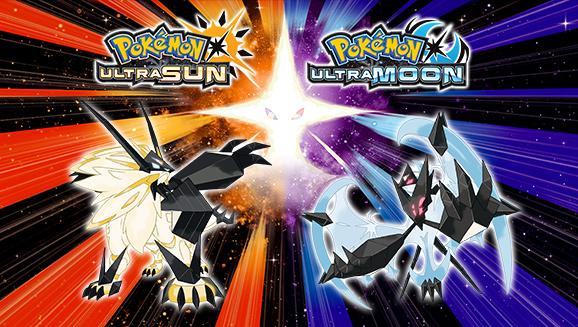 Pokémon Ultra Sun és Ultra Moon – Újra lecsap a Rakéta Csapat!