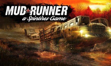 Spintires: MudRunner – Játékteszt