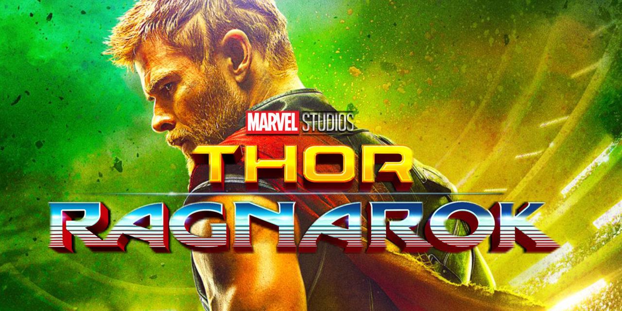 Thor: Ragnarok – Filmkritika