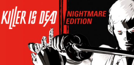 Ingyenes a Killer is Dead: Nightmare Edition!