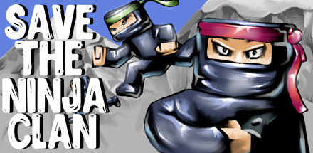 Save The Ninja Clan – játékteszt