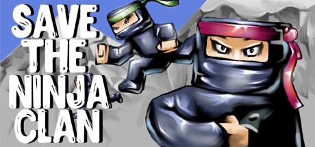 Save The Ninja Clan – játékteszt
