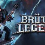 Még egy napig ingyenes a Brütal Legend!