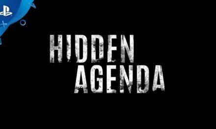 Hidden Agenda – Játékteszt