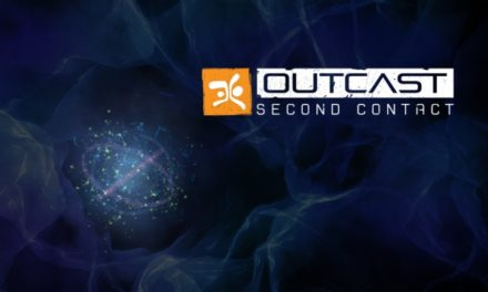 Outcast – Second Contact – Játékteszt