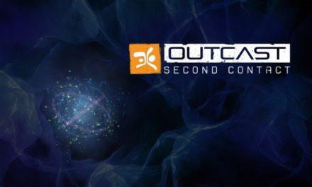 Outcast – Second Contact – Játékteszt