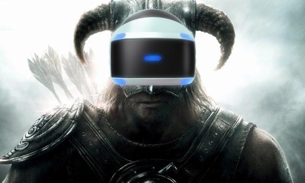 Skyrim VR – Játékteszt