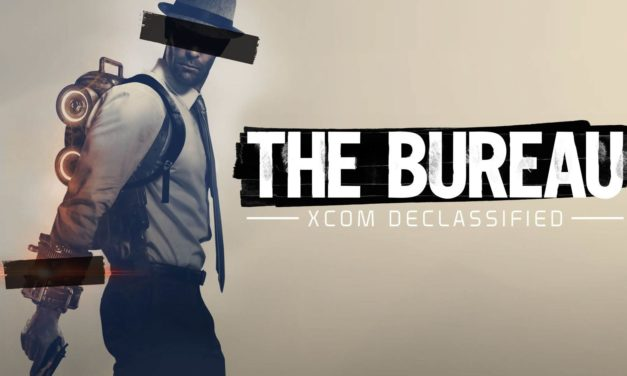 Ingyenes a The Bureau: XCOM Declassified