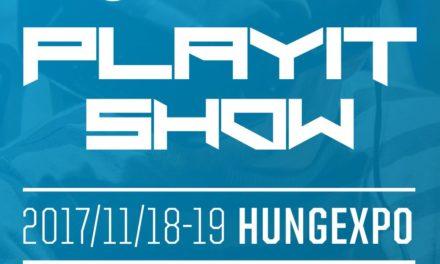 XBOX One PlayIT Show – Megérkezett a kipróbálható játékok listája